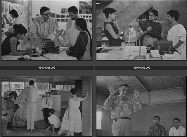 Eames-India-1964-NID